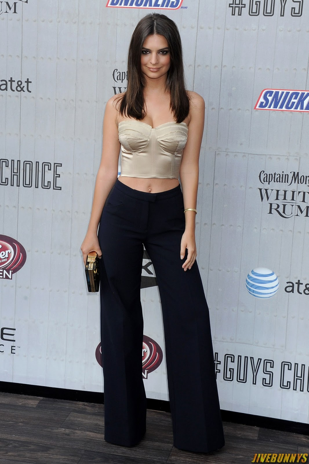 Spike TV's Guys Choice Awards in Culver City 06/07/14