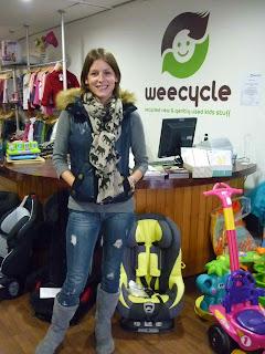 AWeecycle1 Weecycle Style
