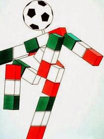 Maskot Piala Dunia 1990