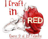 CRAF IN RED