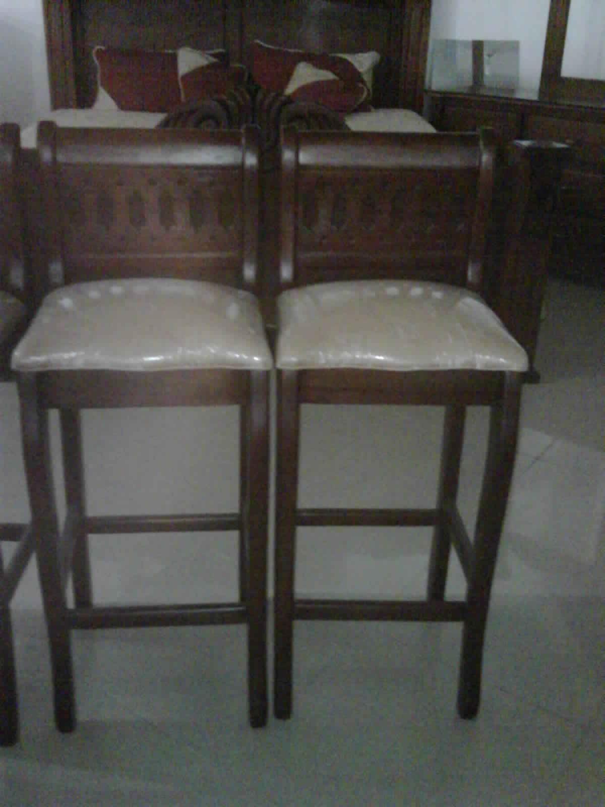Plaza electromuebles delkis silla de desayunador for Sillas para desayunador