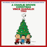 A Charlie Brown Christmas Vinyl LP