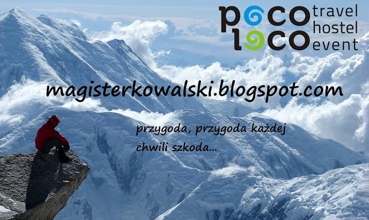 Poco Loco magisterkowalski