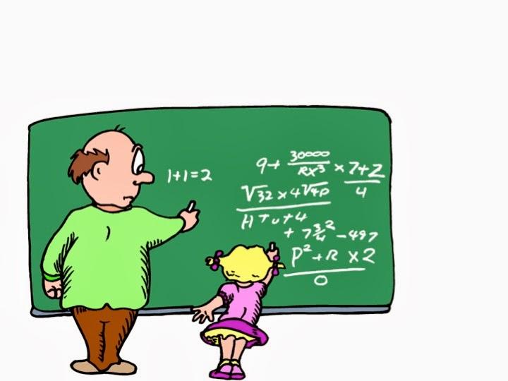 jobs that involve math