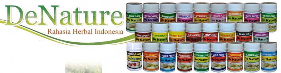 Warung Obat Herbal
