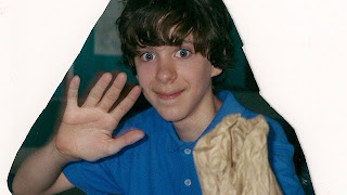 Adam Lanza looking cool