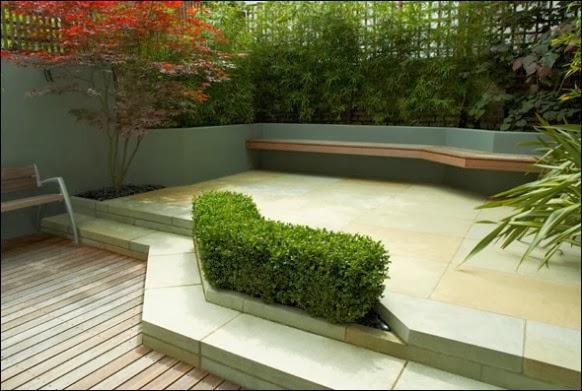 Belles Jardins De Toit Idées De Design