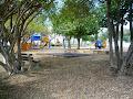 Municipal Parks in Paphos