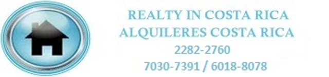 Realty in Costa Rica / Alquileres en Costa Rica