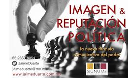 IMAGEN & REPUTACIÓN