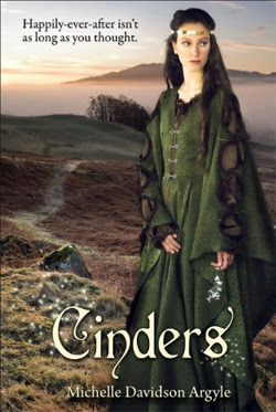Cinders by Michele Davidson Argyle