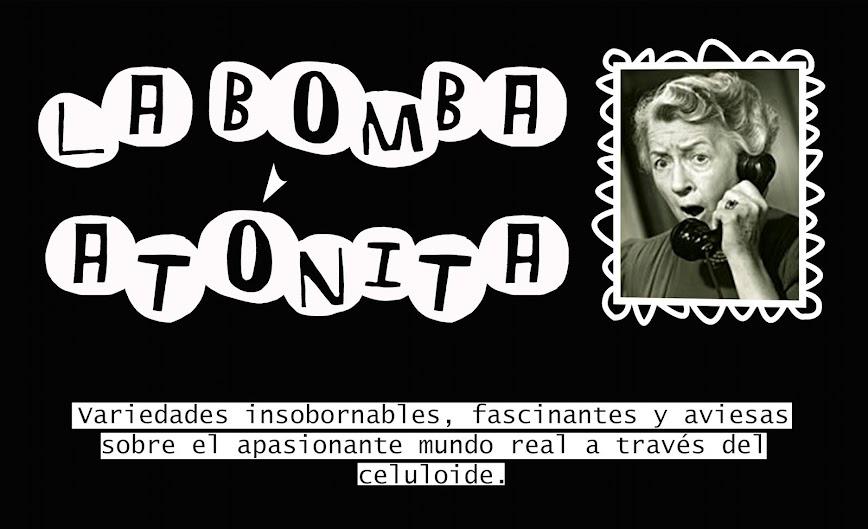 La Bomba Atónita