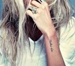 I ♥ tatts