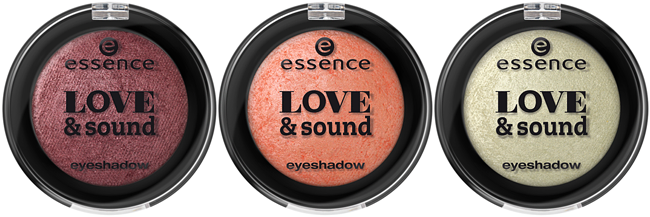 love sound essence ombretti