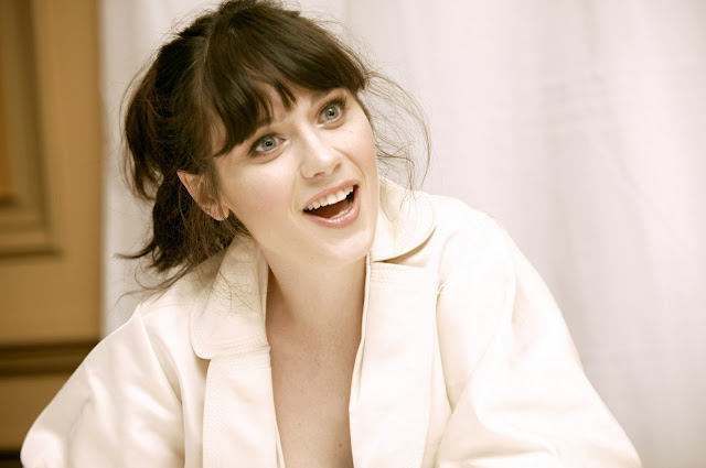 Zooey Deschanel U.S.A Actress pictures