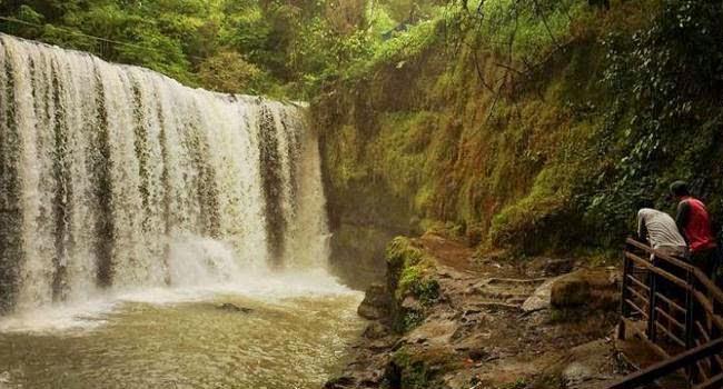 Jalur Tengah Sumatera yang Penuh Keindahan