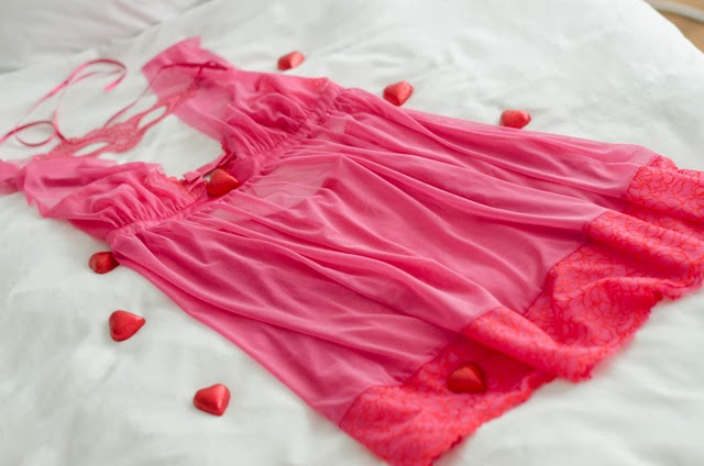 Triump Valentinstag Kollektion