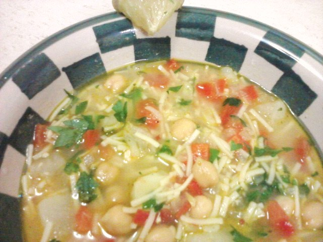 Positively gina healthy soup for dinner tonight How to make healthy soup for dinner
