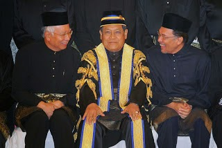 ketuanan melayu
