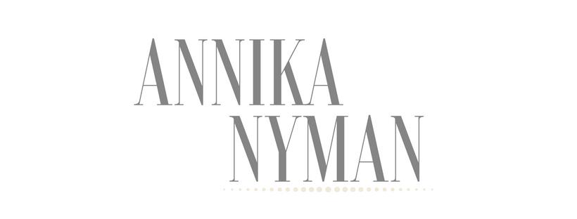 ANNIKA NYMAN