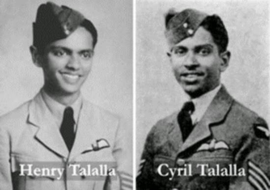 Siapakah Rakyat Malaysia Yang Menjadi RAF Fighter Pilot Ketika Perang Dunia Ke 2