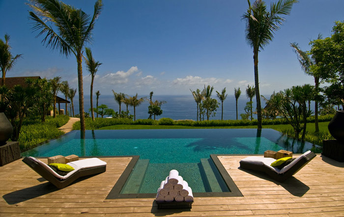 From bali with love 7th heaven from bali with love for Piscina enjoy