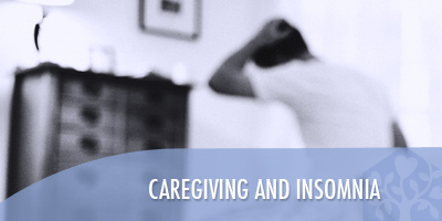 caregiving and insomnia