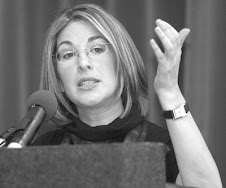 Naomi Klein en Washington