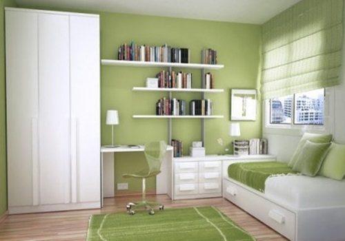 ... kamar tidur kost , desain kamar kost minimalis , desain rumah kost