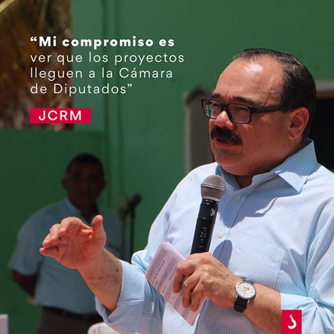 JORGE CARLOS RAMIREZ MARÍN