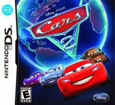 Cars 2 (Español) (Nintendo DS)