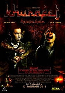 Khurafat: Perjanjian syaitan 2011 Malay Movie Watch Online