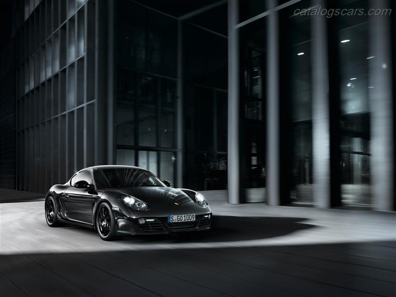 صور سيارة بورش كايمان S Black Edition 2013 - اجمل خلفيات صور عربية بورش كايمان S Black Edition 2013 - Porsche Cayman S Black Edition Photos Porsche-Cayman_S_Black_Edition_2012_800x600_wallpaper_02.jpg