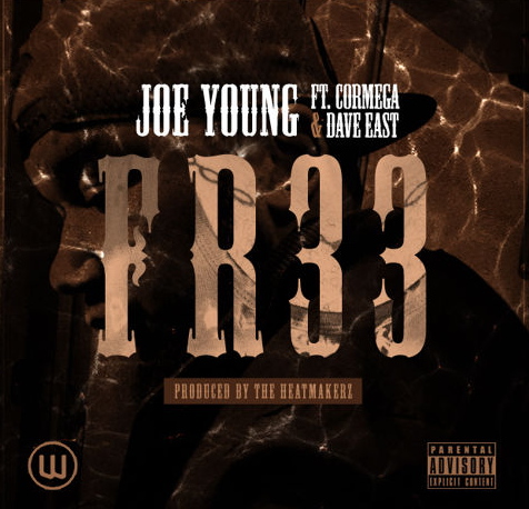 Joe Young featuring Dave East and Cormega - Free produced by Heatmakerz
