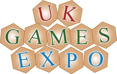 UK  Games Expo 2013