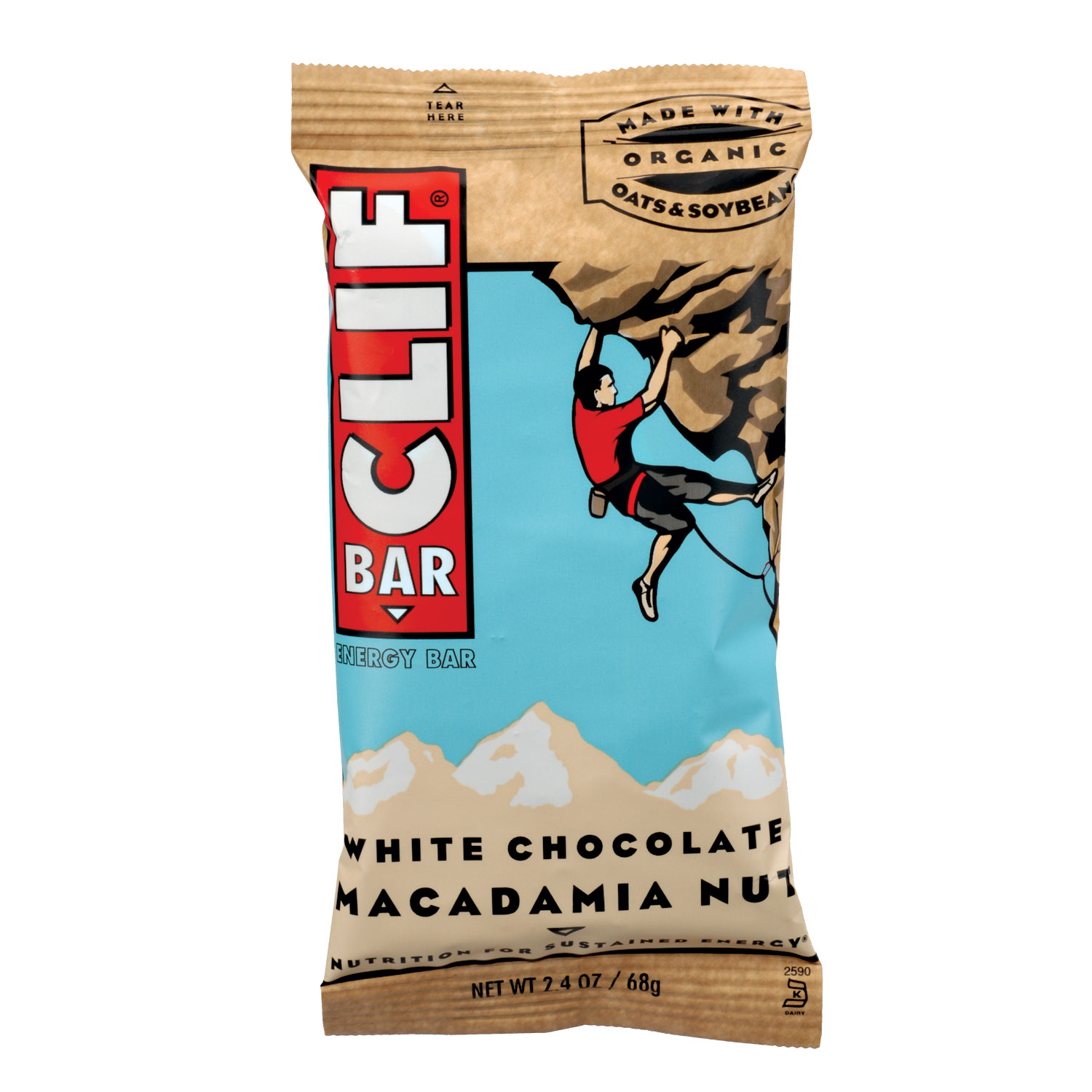 My Favorite Bars Are Chocolate