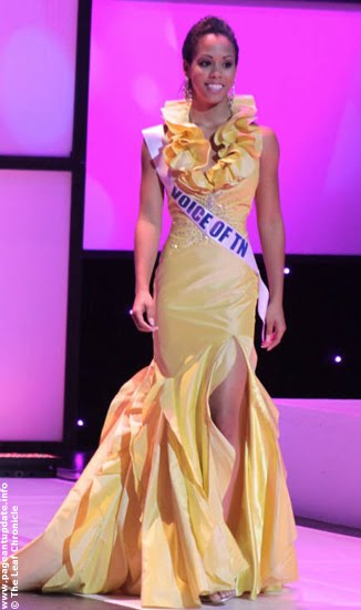 All About Pageants: MISS TEEN USA 2012 CONTESTANT - Shanese Brown (Tennessee ...