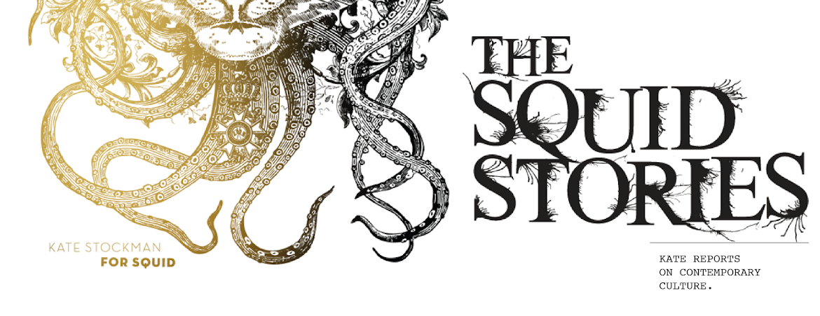 The Squid stories