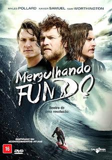 Assistir Mergulhando Fundo Dublado Online HD