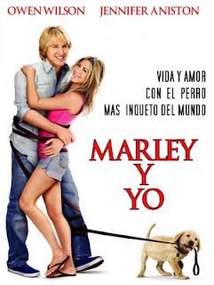 Marley Y Yo (2008) Online