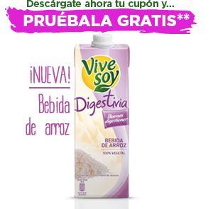 Prueba Gratis ViveSoy Digestiva
