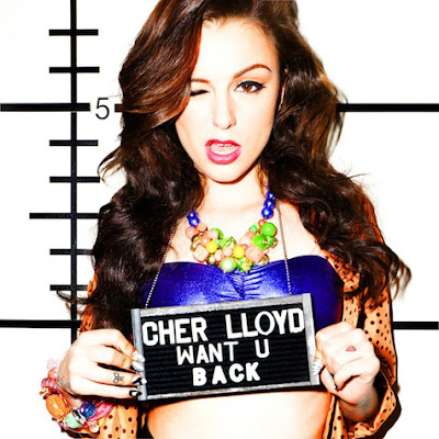 Cher Lloyd - Want U Back (Remix)