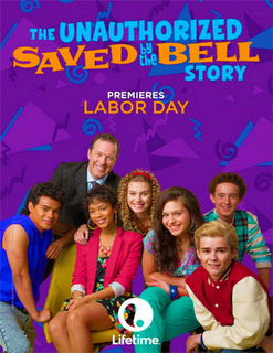 Ver Película The Unauthorized Saved by the Bell Story Online Gratis (2014)