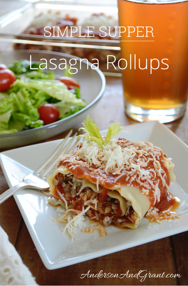 Unique Lasagna Recipe Round-up! on Diane's Vintage Zest!