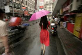 der Regen