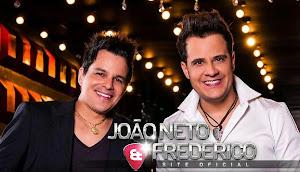 CLIQUE JOÃO NETO & FREDERICO