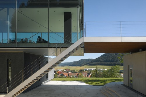 Modern House Plans Designs 2014