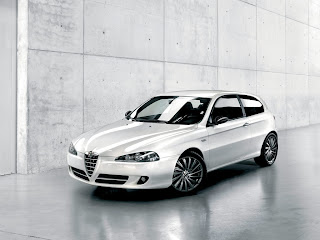 Alfa Romeo 147 Wallpapers