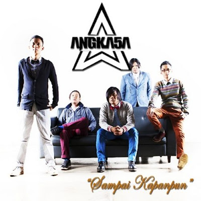 Download Kumpulan Lagu Angkasa Band Terbaru full Album