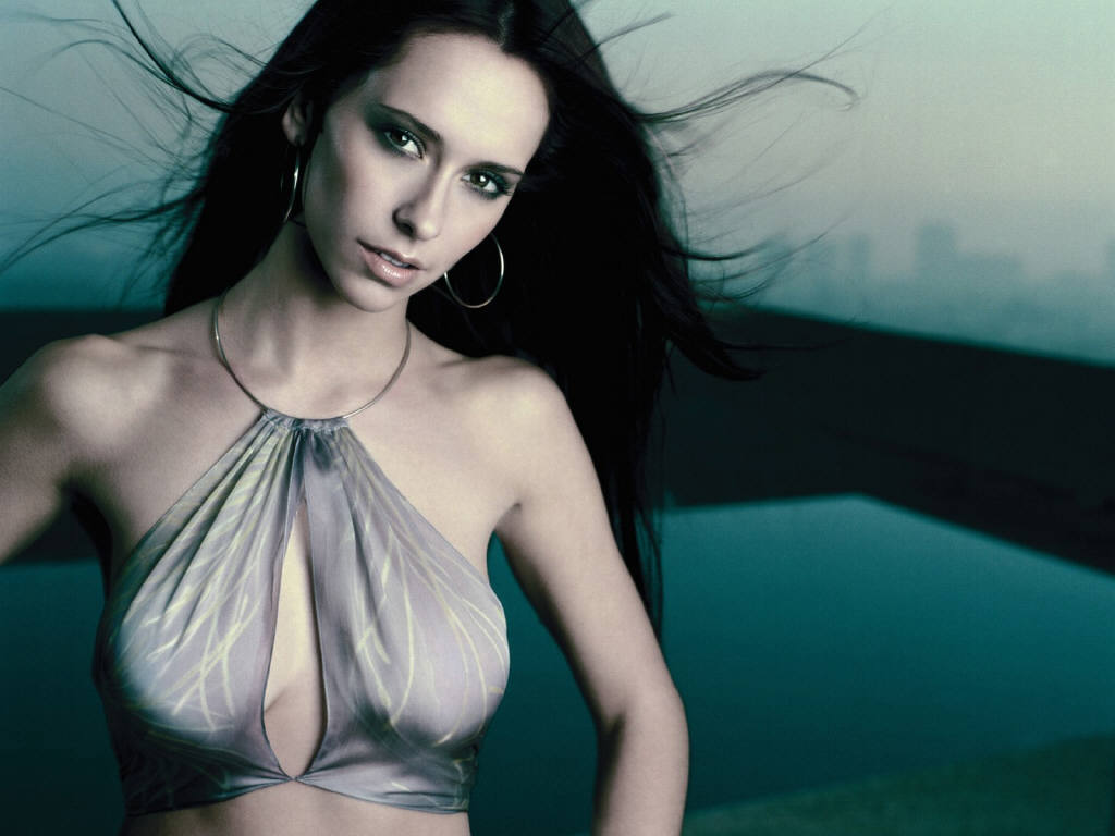 Jennifer Love-Hewitt Hot Pictures, Photo Gallery & Wallpapers: Jennifer Love-Hewitt Photo Gallery